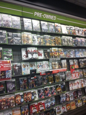 does gamestop buy games for cash