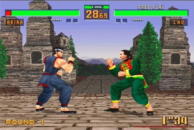 """#Leyenda: Patadas y golpes, """"Tekken 7"""" el 2 de junio, PS4"""
