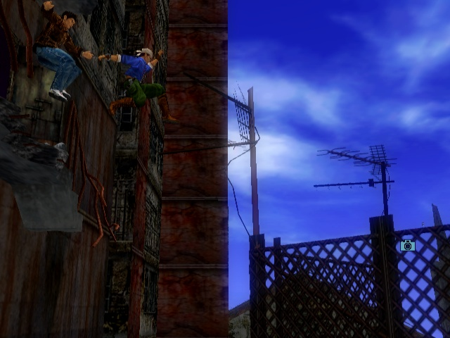 Shenmue II – Hardcore Gaming 101