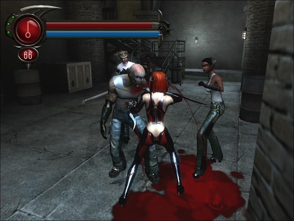 Hardcore Gaming 101 Terminal Reality Horror Games