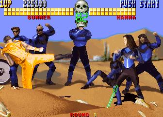 Resultado de imagem para arcade survival arts backgrounds