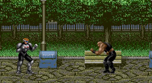 Rent A Hero (Sega) – Hardcore Gaming 101