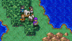 Dragon Quest V: Hand of the Heavenly Bride – Hardcore Gaming 101