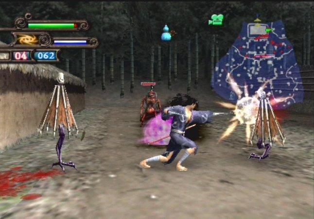 Blood Will Tell Tezuka Osamu S Dororo Hardcore Gaming 101