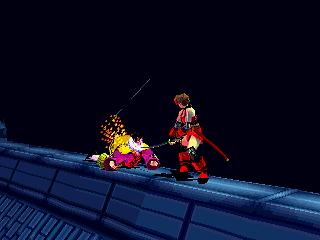 Bushido Blade 2 Hardcore Gaming 101