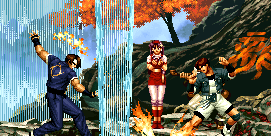 King Of Fighters 99 Psx Eboot