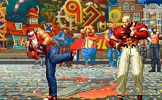 King of Fighters '97, The – Hardcore Gaming 101
