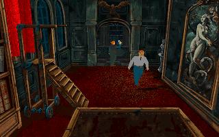 Alone In The Dark 3 Hardcore Gaming 101