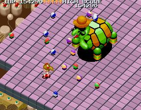Marchen Maze (Arcade) Marchenmaze-10