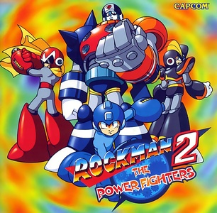 Mega Man 2: The Power Fighters – Hardcore Gaming 101