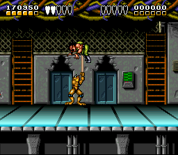 Battletoads Double Dragon Hardcore Gaming 101