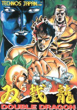 Double Dragon Nes Game Boy Hardcore Gaming 101