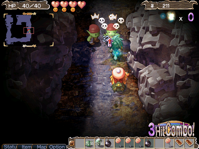 Zwei: The Arges Adventure – Hardcore Gaming 101