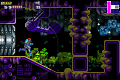 Super Metroid Was Restrictive At Points But It Also Organically Led You In The Right Direction And Let Wander Off Course If Wanted Fusion Barely