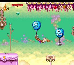 Aladdin (SNES) – Hardcore Gaming 101