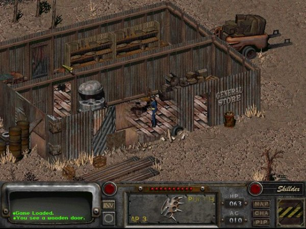 Fallout 2 – Hardcore Gaming 101