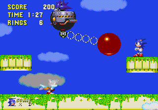 Sonic & Knuckles – Hardcore Gaming 101