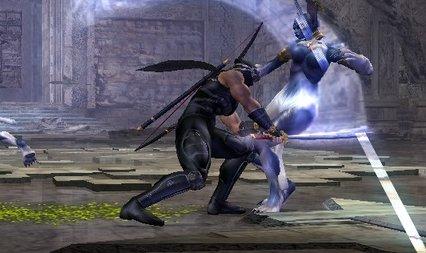 Ninja Gaiden 2004 Hardcore Gaming 101