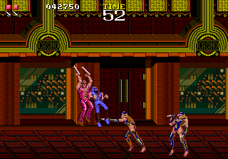 Ninja Gaiden (Genesis) – Hardcore Gaming 101