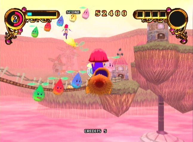 Rainbow Cotton – Hardcore Gaming 101