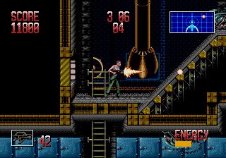 Alien 3 (Genesis / SMS / GG / NES) – Hardcore Gaming 101