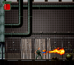 Alien 3 (SNES) – Hardcore Gaming 101