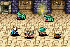 Lufia The Ruins Of Lore Hardcore Gaming 101