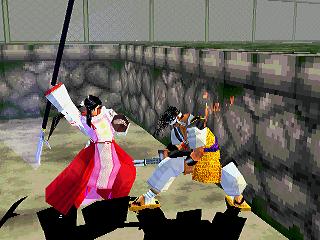 Bushido Blade Hardcore Gaming 101