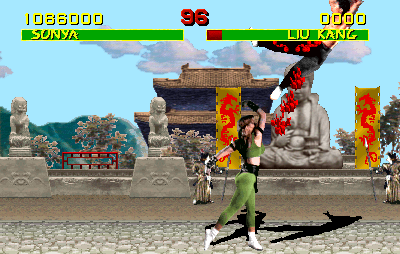 Mortal Kombat (Introduction) – Hardcore Gaming 101