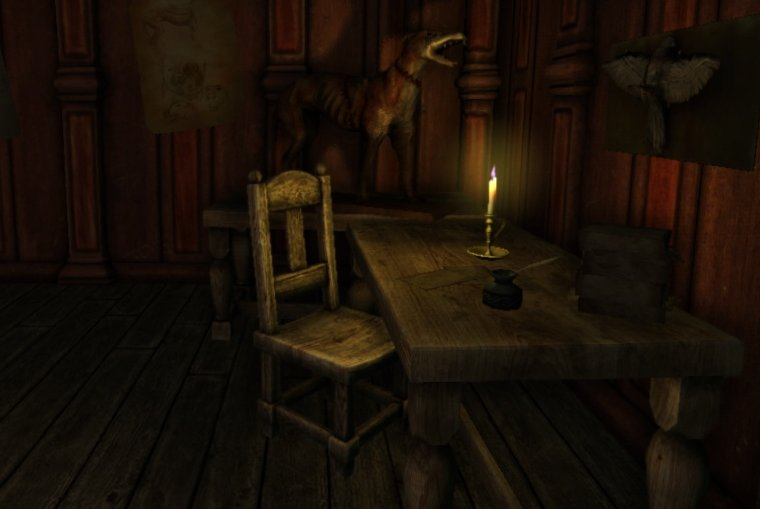 amnesia dark descent mac review