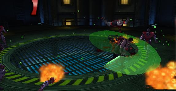 Mortal Kombat Armageddon – Hardcore Gaming 101