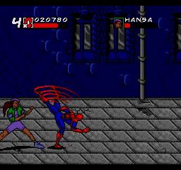 Spider Man Venom Maximum Carnage Hardcore Gaming 101