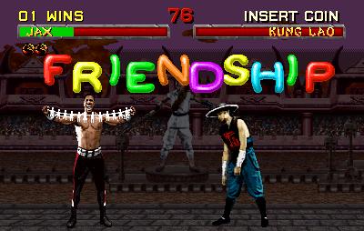 Mortal Kombat II – Hardcore Gaming 101