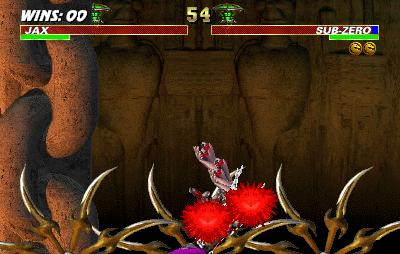 Mortal Kombat 3 – Hardcore Gaming 101