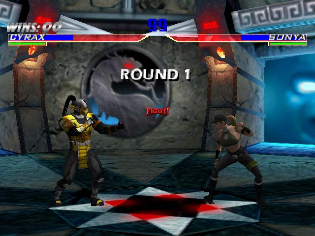 Mortal Kombat 4 Hardcore Gaming 101