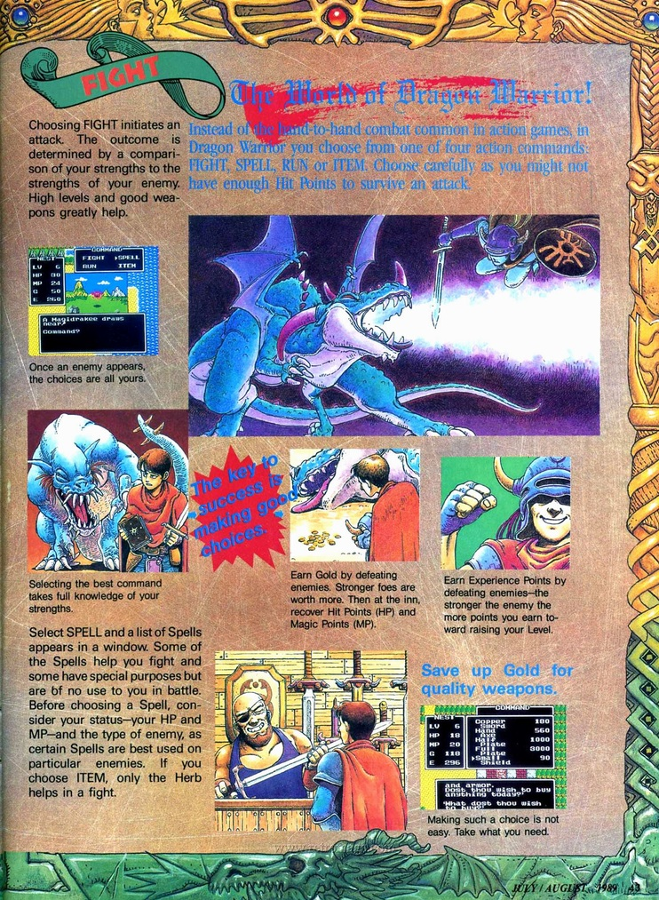 Dragon Quest – Hardcore Gaming 101