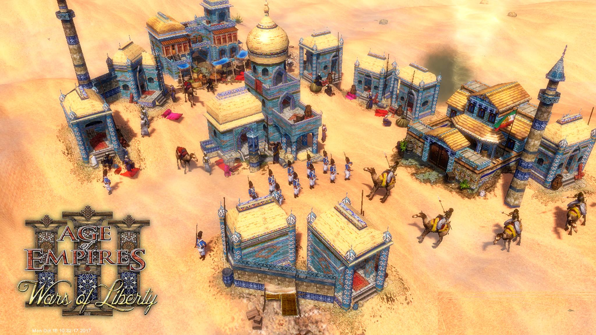 Age of Empires III – Hardcore Gaming 101