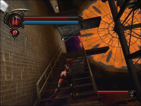 Bloodrayne 2 Hardcore Gaming 101
