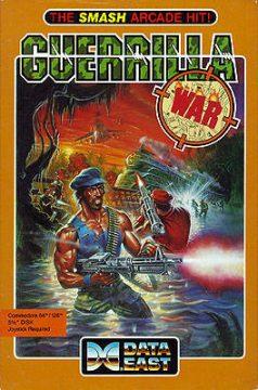 Guerrilla War Hardcore Gaming 101