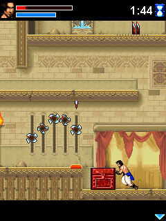 Prince Of Persia The Sands Of Time Hardcore Gaming 101