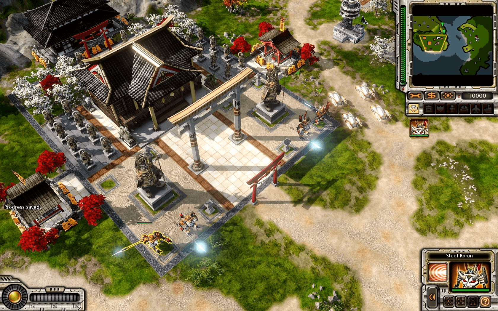 Command and Conquer: Red Alert 3 – Hardcore Gaming 101