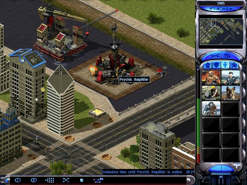 Command and Conquer: Red Alert 2 - Hardcore Gaming 101