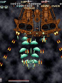Battle Bakraid Hardcore Gaming 101