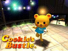 Cookie's Bustle (Japanese Video Game Obscurity) – Hardcore