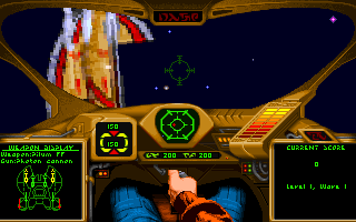 Wing Commander Academy Hardcore Gaming 101