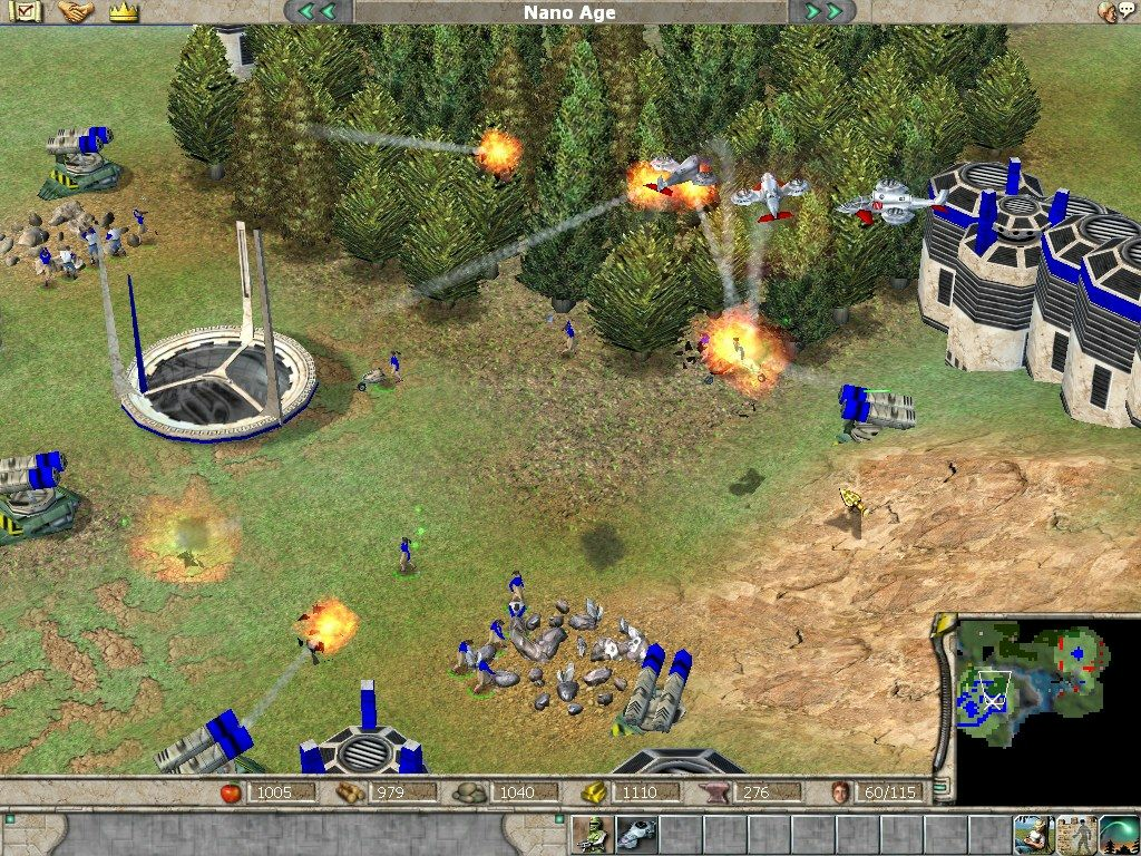 Empire Earth Hardcore Gaming 101