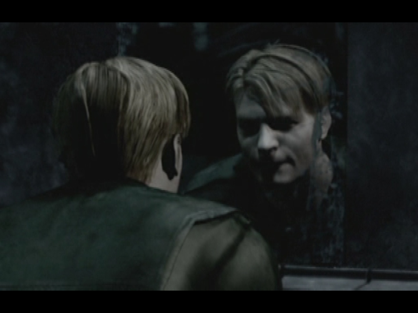Silent Hill 2 Hardcore Gaming 101